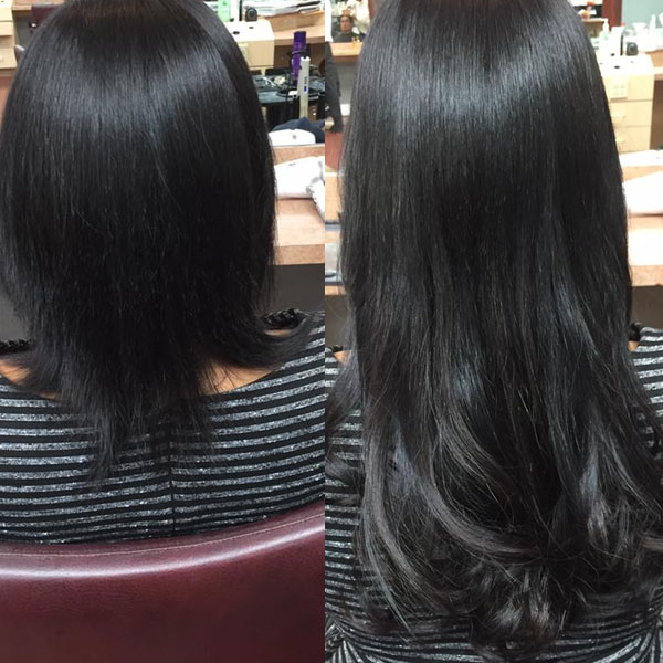 Lor Salon Hair Extensions Salon Rockville Md