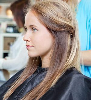 Natural Hair Salon In Rockville Md